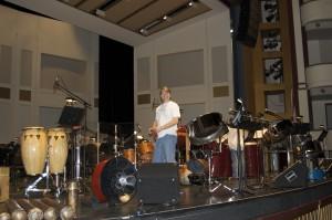 Tampa Bay Steel Orchestra - Mahaffey Theater - John Shaw