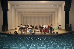 Tampa Bay Steel Orchestra - Ruth Eckerd Hall